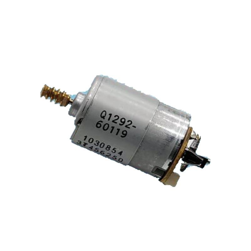 1 قطعة تستخدم الأصلي خدمة محطة المحرك ل HP T610 T620 T1100 T770 T790 T795 T1200 T1300 T1120 Z2100 Z3100 Z3200 T2300 Z5200