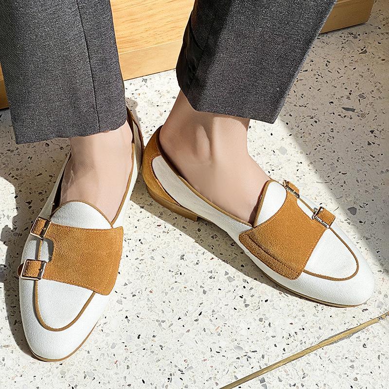 Zapatos De Hombre 4M175