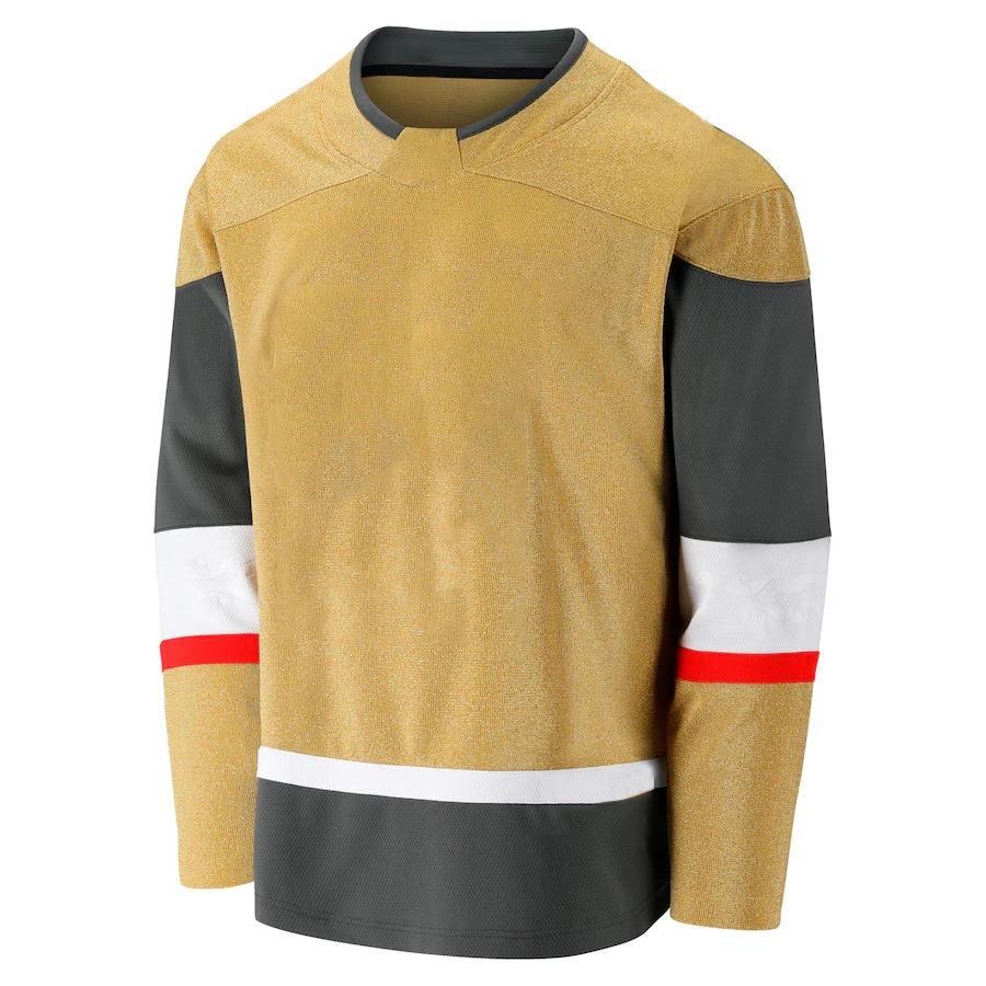 Мужские футболки для американского хоккея на льду, футболки для фанатов Вегаса, футболки PACIORETTY, Патрик Карлссон, камень, тач, марчессо, золот...