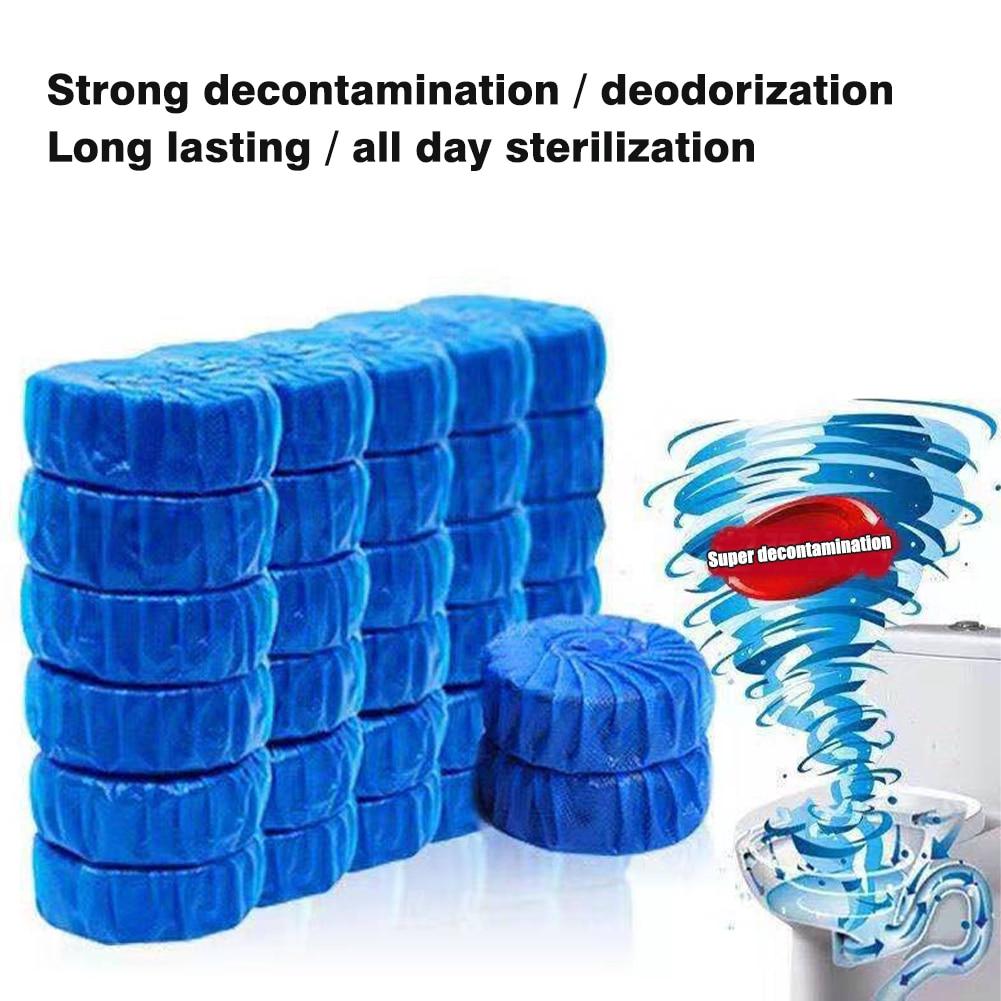 10 sztuk/zestaw kostka do toalety mycie pokoju zapach usuń anty brud Detergent domowe sprzęty czyszczące Hotel szybkie rozpuszczanie zabij zarazki