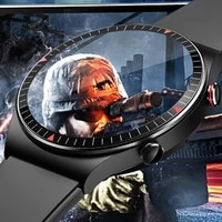 timewolf relogio intelligentn android bluetooth call 2021 smartwatch 4g ecg smartwatch for android telephone