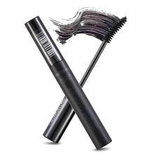 7g preto à prova de água rímel volume glamour cachos compõem cosméticos anti-fibra de longa duração rímel