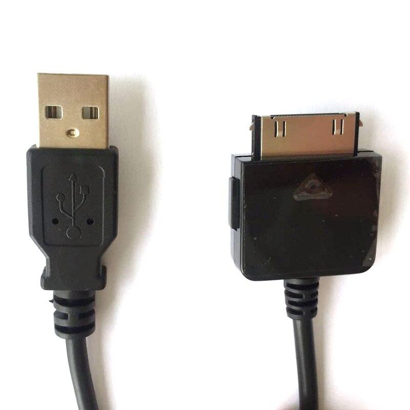 Cargador USB Cable de datos de carga de línea de Cable para...