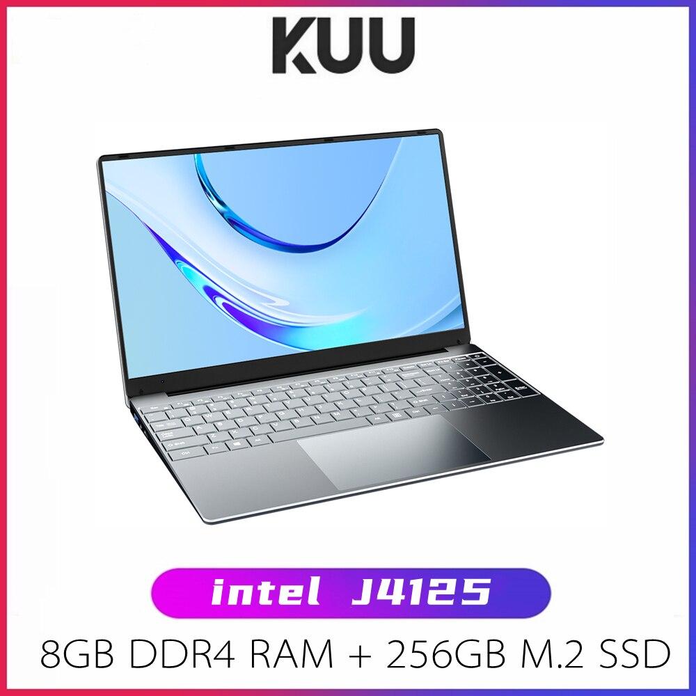 KUU A10S Laptop 15.6