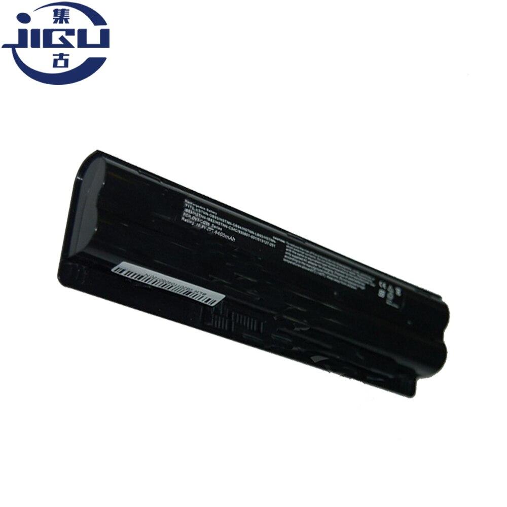 JIGU, batería para ordenador portátil, HSTNN-XB94 NU089AA para HP Compaq Presario CQ36-100...