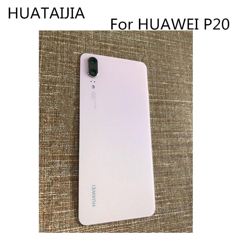 HUAWEI P20 battery case For For HUAWEI P20 battery cover  HUAWEI P20 housing door rear HUAWEI P20