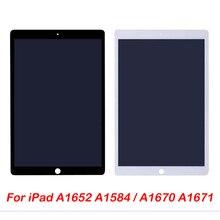 Écran LCD pour iPad Pro A1652 A1584 A1670 A1671 écran LCD écran tactile numériseur assemblée pour iPad Pro 12.9 écran de tablette