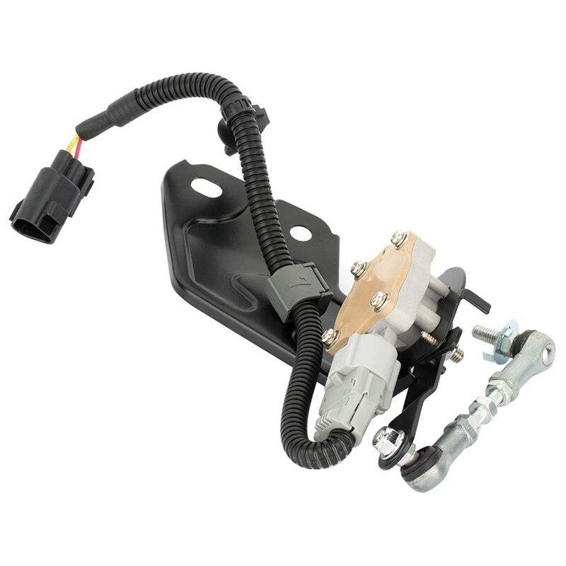8940760022 Traseira do carro Altura Sensor de Controle para Toyota 4runner Land Cruiser Prado 4 Grj-120 GX470 Lexus 2002-2009 Direita