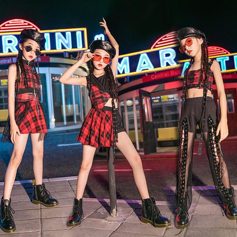 زي فتاة الهيب هوب ، ملابس الأداء المسرحي ، ملابس رقص الجاز ، الرقص في الشوارع ، الرقص الحديث ، DNV13745
