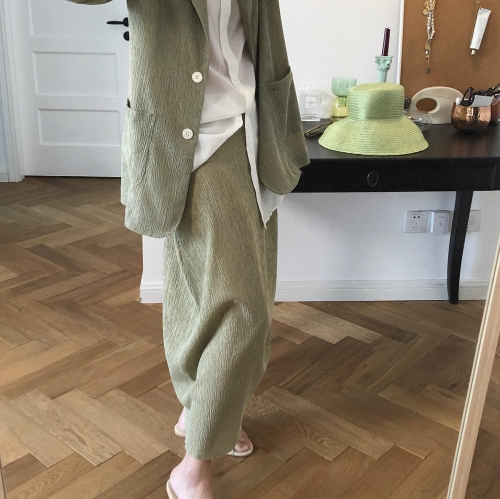 تنورة فضفاضة رقيقة غير منتظمة للسيدات عالية الخصر غير متناظرة تنورات مكشكشة للنساء موضة 2020 ملابس جديدة 205E