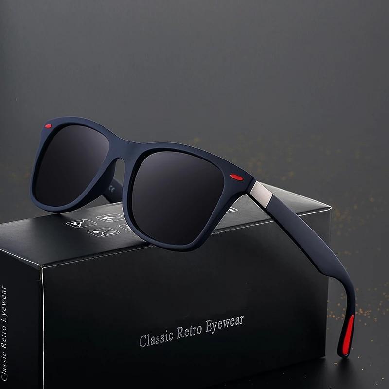 New Brand Design Polarized Sunglasses Women Male Vintage Sun Glasses For Men 2020 Driving Fashion Sp