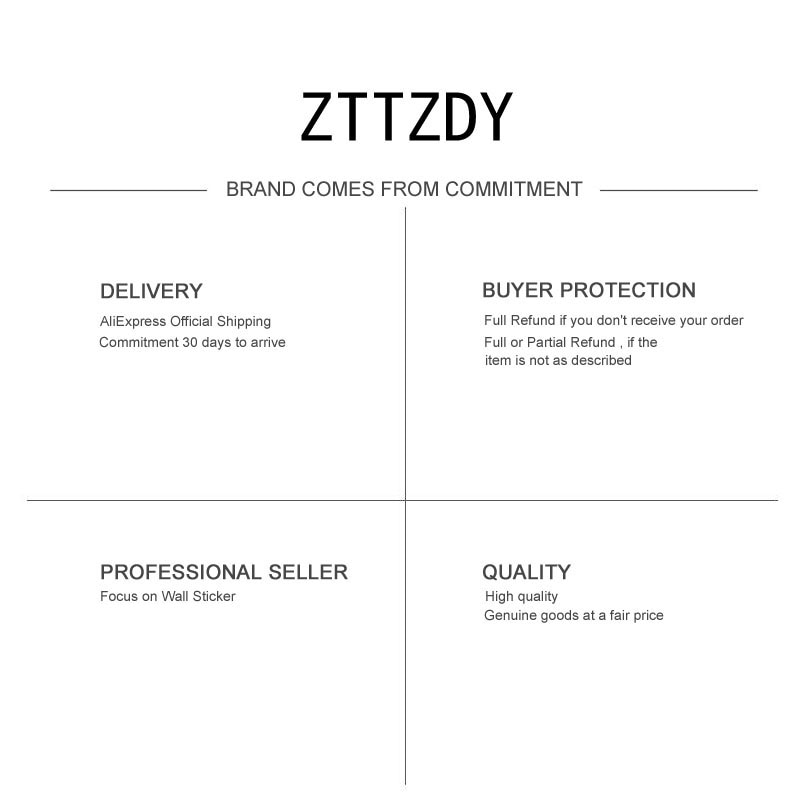 ZTTZDY – autocollant de toilette classique, 19.3CM × 22.9CM, Art floral, à la mode, décoration murale de la maison, accessoires de WC, T2-0895