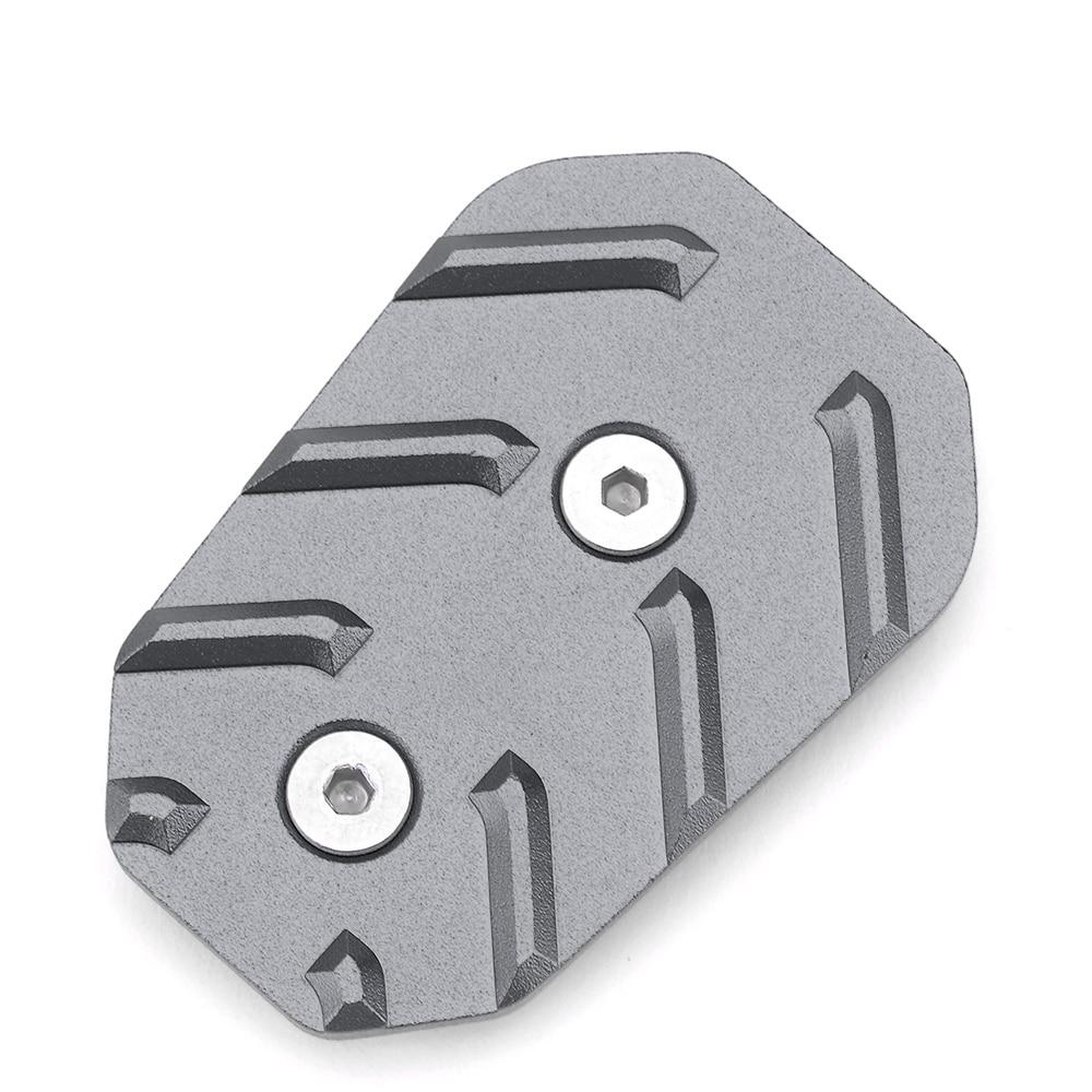 Dla Honda CB500X CB 500X 500X2019 2020 CNC stopa tylna dźwignia hamulca powiększalnik płyta przedłużająca powiększ Pad akcesoria