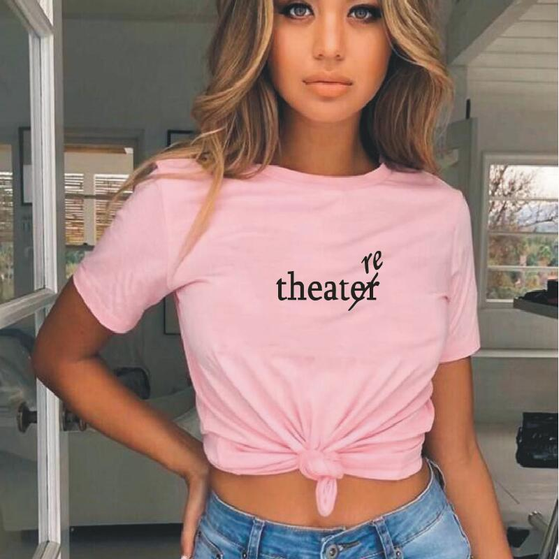 Camiseta de manga corta para Mujer, remera para Mujer, camisetas Paris, Camiseta...