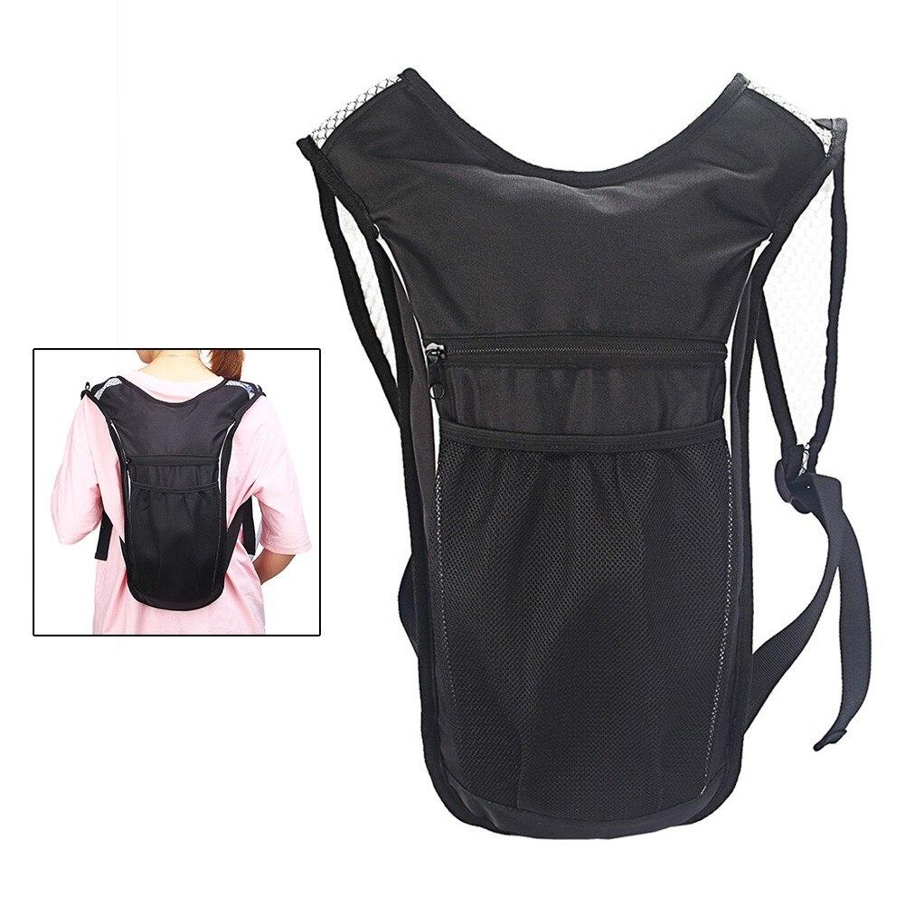 Рюкзак из полиэстера для активного отдыха, спортивная сумка для воды, рюкзак для велоспорта, бега, сумка для альпинизма, походный рюкзак