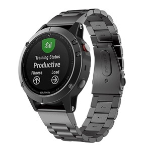 Quick Release Wristband For Garmin Fenix 6s pro 5s plus Easy Fit Stainless steel Watchband Strap for Fenix 6s 5s Smart watch