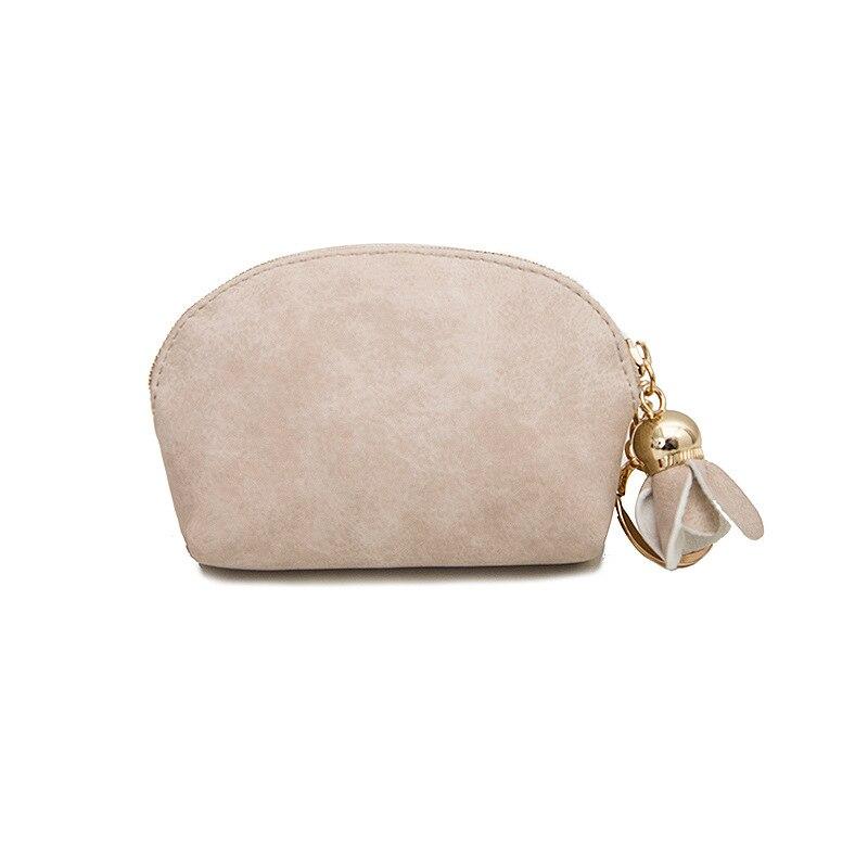 Monedero para mujer sanrio mini bolso pochette porte feuille femme monedero pequeña cartera/billetera delgada Linda cartera
