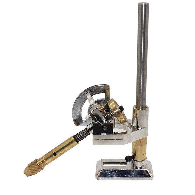 مجوهرات جوهرة الأوجه معدات زاوية الملمع ذراع ميكانيكية جوهرة آلة الأوجه (96 مقياس الطلب)