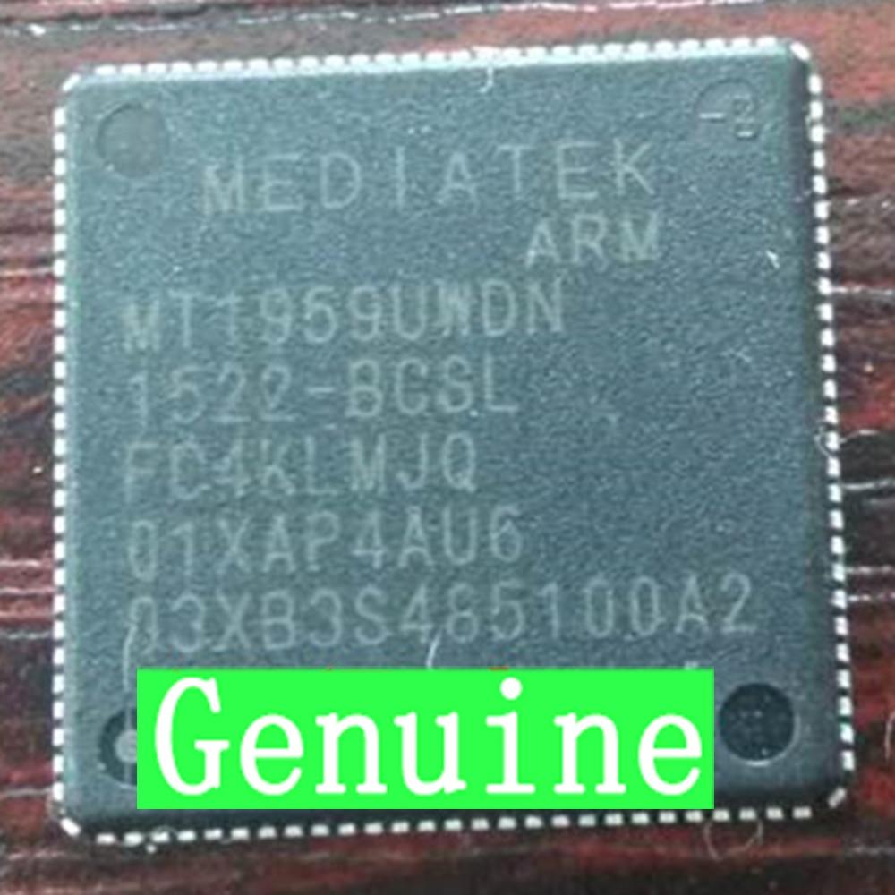 MT1959 MT1959UWDN QFN New Original Genuine bcm53125skmmlg qfn