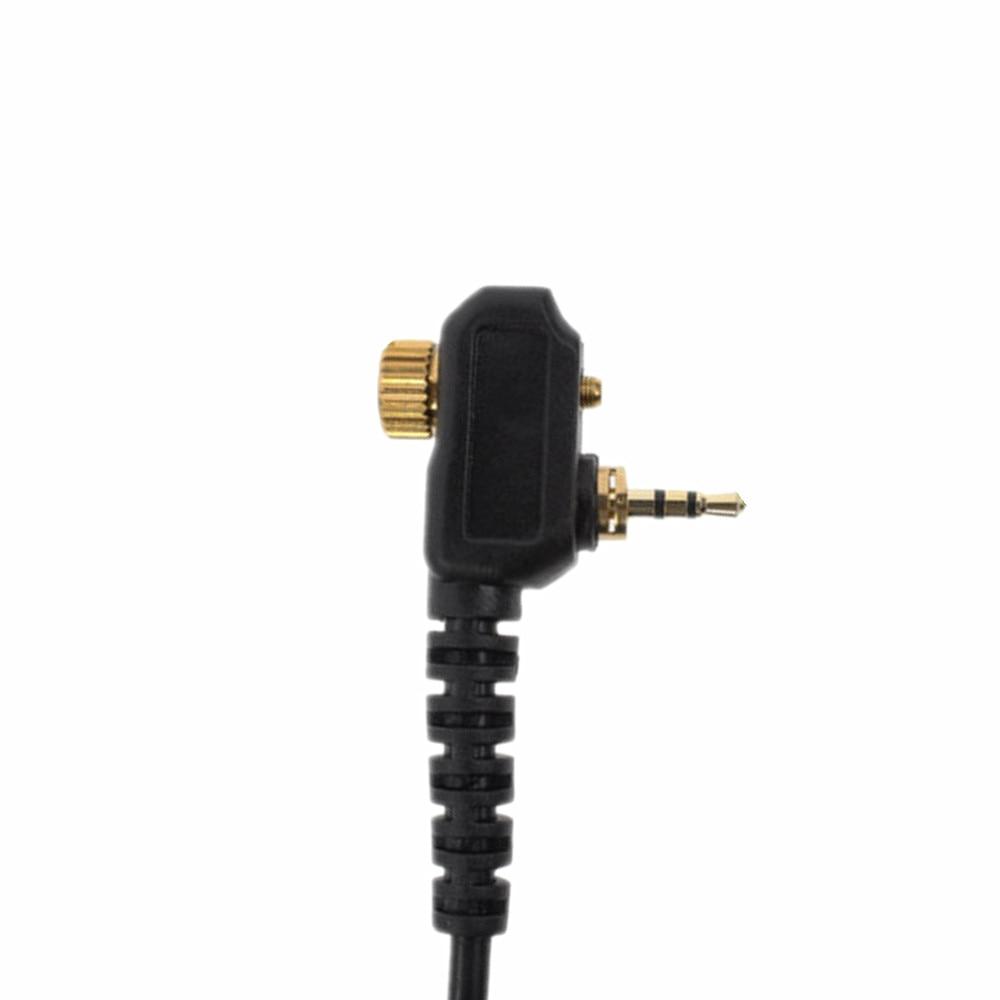 For Vimoto V3 V8 V5S Bluetooth Helmet Headset Connect Cable for Motorola MTH800 MTP850 MTH600 MTH650 MTH850 MTS85 Walkie Talkie enlarge