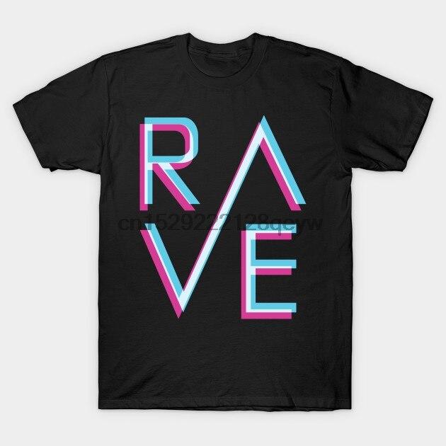 Мужская футболка Techno Rave, футболка Rave, футболка для женщин и мужчин