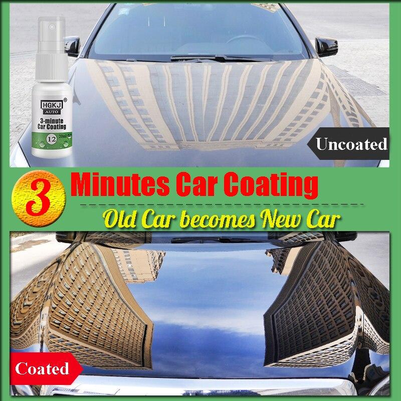 Автомобильные аксессуары HGKJ, водостойкое покрытие, Очистка Стекла, средство для ремонта окон автомобиля, гидрофобное покрытие