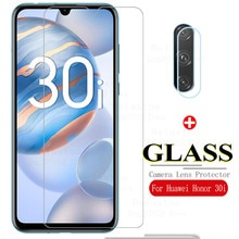 protective glass on honor 30i screen protector tempered glas for huawei honer 30i 30 i i30 honor30i