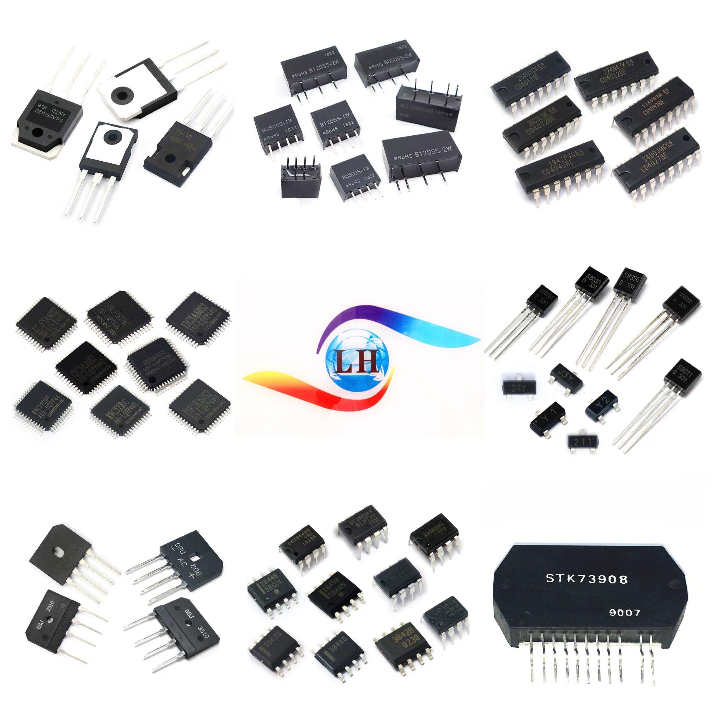 100% novo & original STM32F303RCT6 M32F303 LQFP64