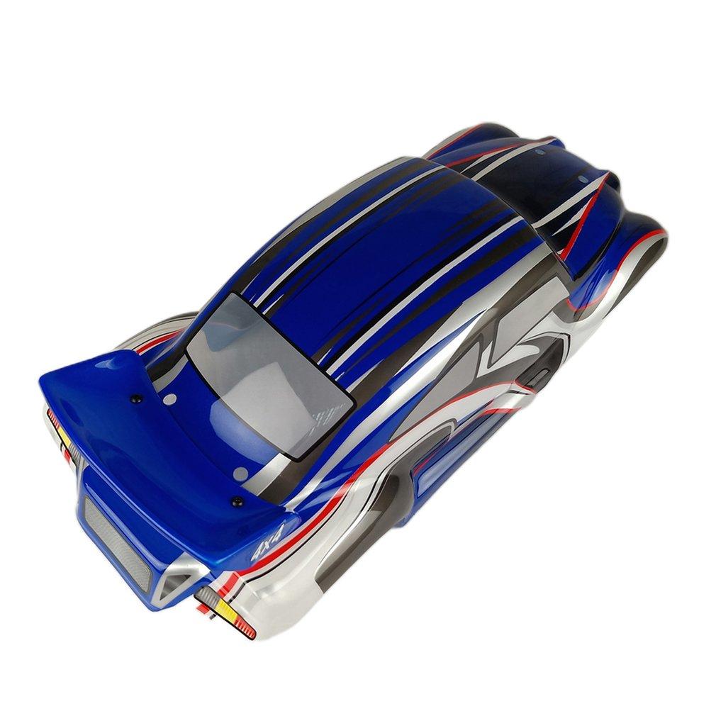 1/10 RC Drift Car PVC Body Shells Cover for VRX R0060BL/R0060G /R0060R/R0205/R0206/R0207 On-road Car enlarge