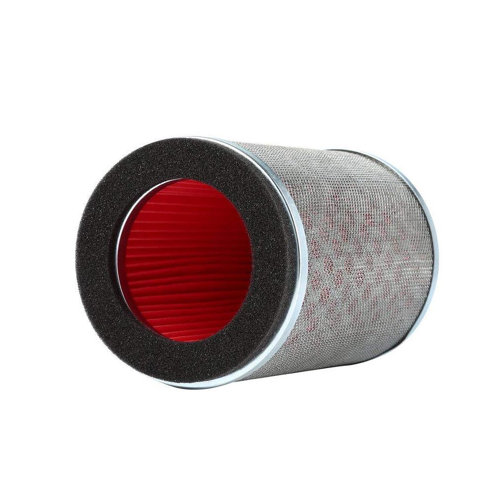 Limpiador de filtro de aire de motocicleta para Honda CB250 CB600 CB600F Hornet 250 600 1998-2005 piezas de repuesto de motocicleta