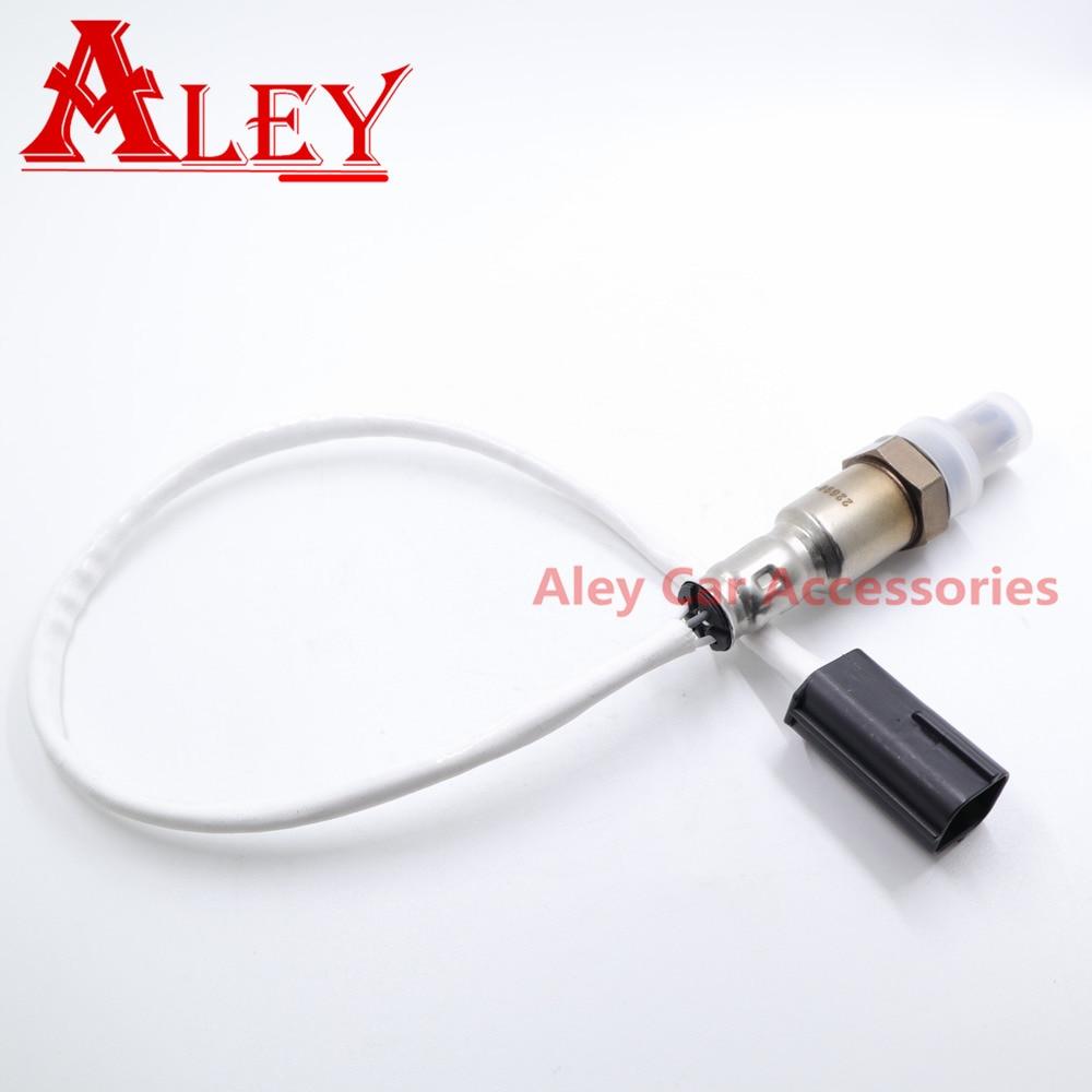 22690-ED000 22690 ED000 22690ED000 Lambda oxígeno del aire 02 de aire del Sensor SENSOR de índice de combustible