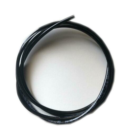 Tubo de aceite LESU 6*4MM para el modelo de válvula de cilindro de Excavadora hidráulica TMY 1/14