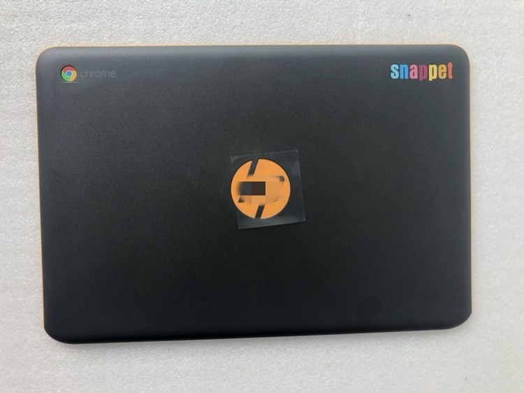 حافظة لهاتف HP Chromebook 11 G7 EE A shell الغطاء الخلفي TFQ3L0G1TP90