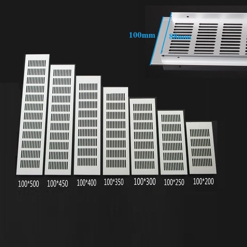 Heating, Cooling & Vents