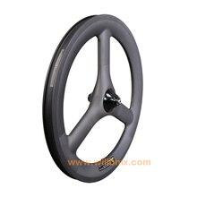 2020 willbmx Brompton carbone 3 rayons roue 16