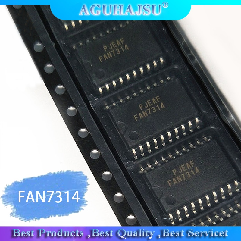 1 шт./лот чип управления ЖК-дисплеем FAN7314 FAN7314A SOP-20