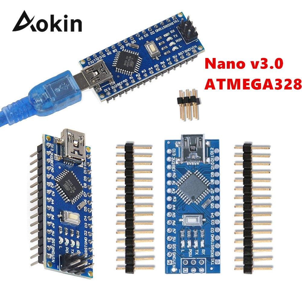 for-arduino-nano-mini-usb-with-bootloader-for-arduino-nano-30-controller-for-arduino-ch340-usb-driver-16mhz-nano-v30-atmega328