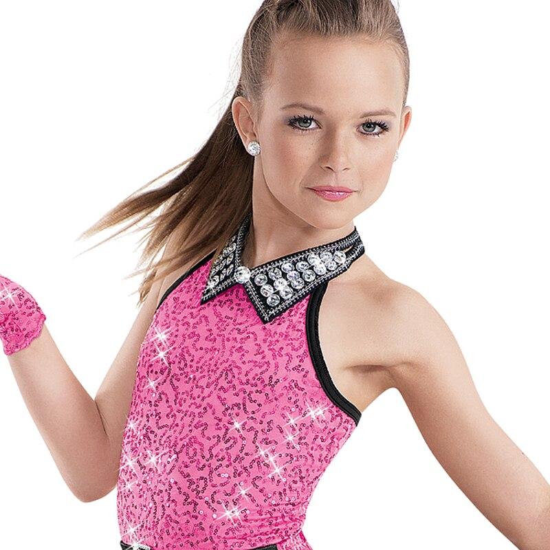 Nuevo estilo de moda de cristal brillante gargantilla collar de diamantes de imitación collares trajes de baile accesorio de rendimiento