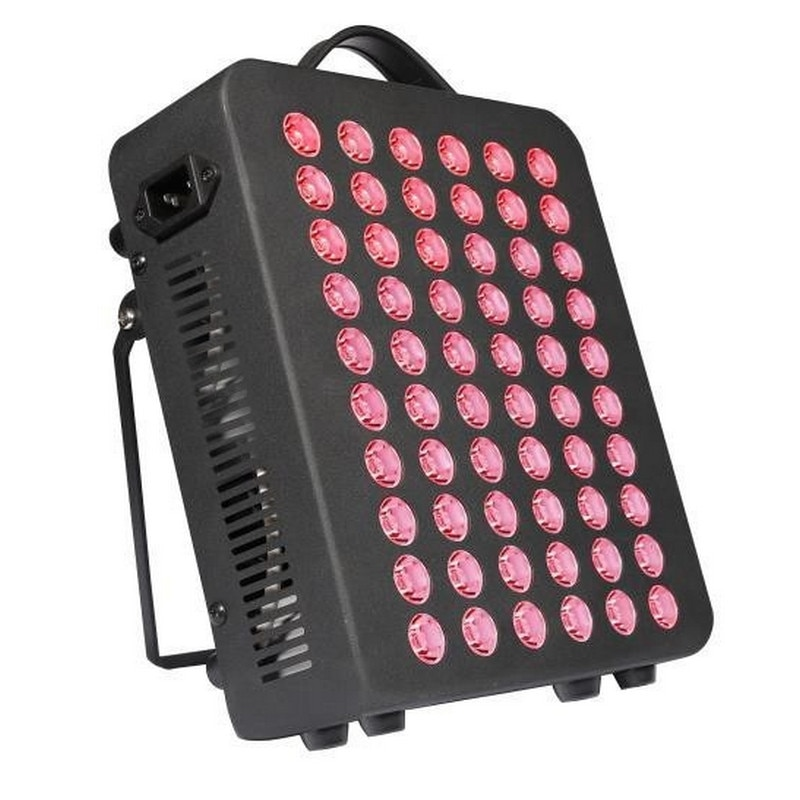 Red Light Therapy Led Lamp 660/850nm Timing Household Face Instrument 300W Beauty Baking Emotional Physiotherapy Customized enlarge
