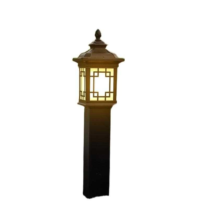Tuinverlichting Lamp Tuin Verlichting Bahce Aydinlatma Para Luz LED Luce De Outdoor Decoracion Jardin Exterior Garden Light enlarge