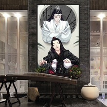 Farbe durch zahl kunst malerei durch zahlen super feuer Chenqingling Xiao Zhan Wang Yibo echtes Wei Wulan vergisst die maschine