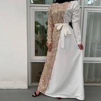 eid mubarek dubai abaya turkey robe femme muslim fashion hijab dress african dresses for women kaftan islam clothing vestidos