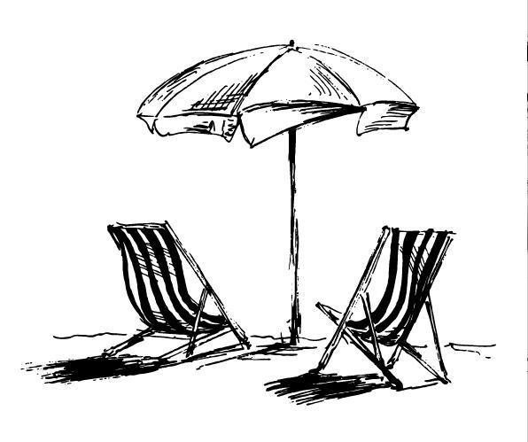 Cubierta silla transparente sello de silicona/sello para DIY scrapbooking/álbum de fotos hojas de sello transparentes decorativas ST0406