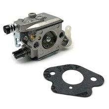 Vergaser Carb Kit für HUS 51 55 Walbro WT-170 Kettensäge Kettensäge Ersetzen Teil M17E