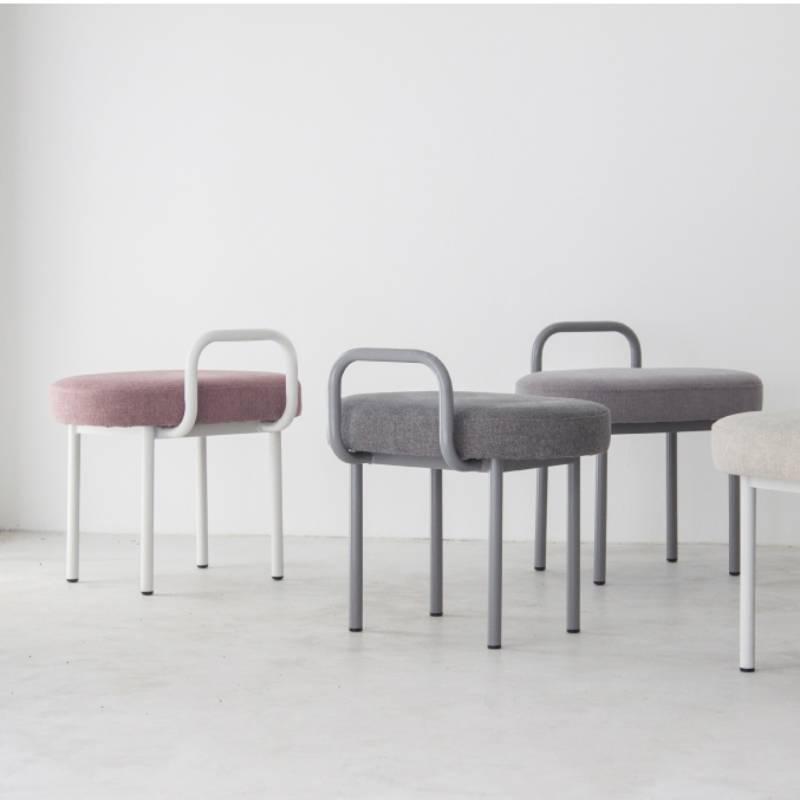 Детская мебель Simple Shoes For Children Stool барный стул Sitting Room Coffee Table Chair Personality Creative Makeup Stools
