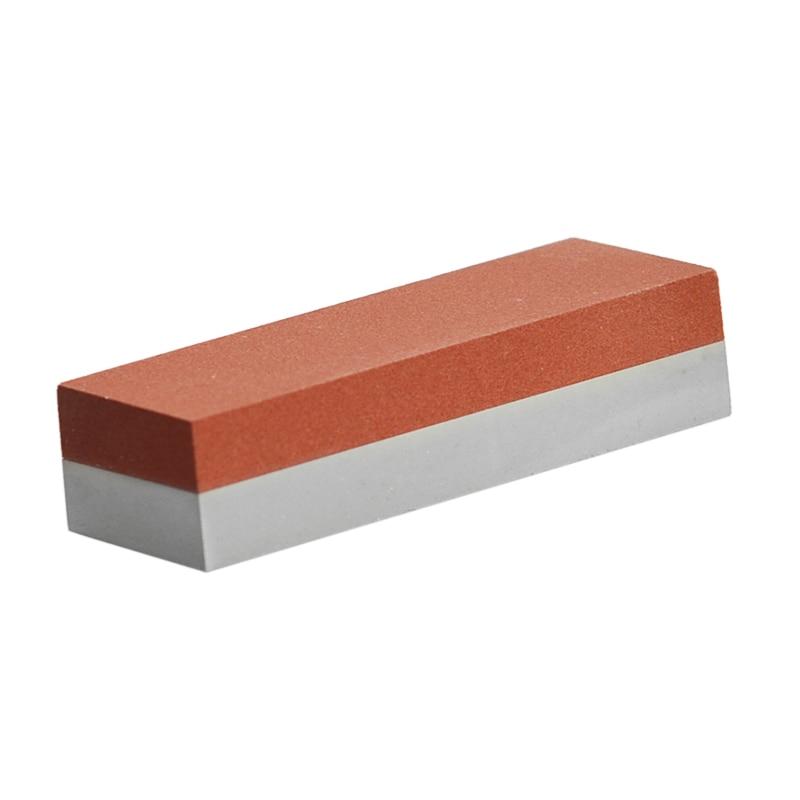 Профессиональный точильный камень 400/1500 Грит двойная двухсторонняя точилка для ножей, мокрого камня, нож, водный камень, кухонный инструмент