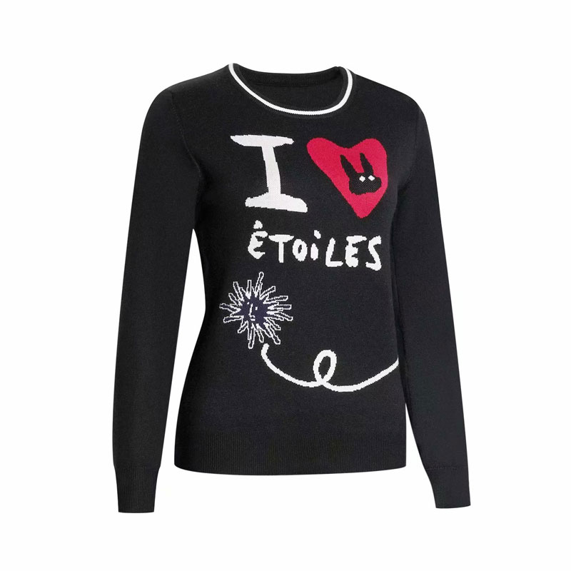 Nuevo suéter de Golf de manga larga, ropa de Golf para mujeres, a elegir S-XXL, suéter de ocio de otoño e invierno, camiseta de Golf, envío gratis