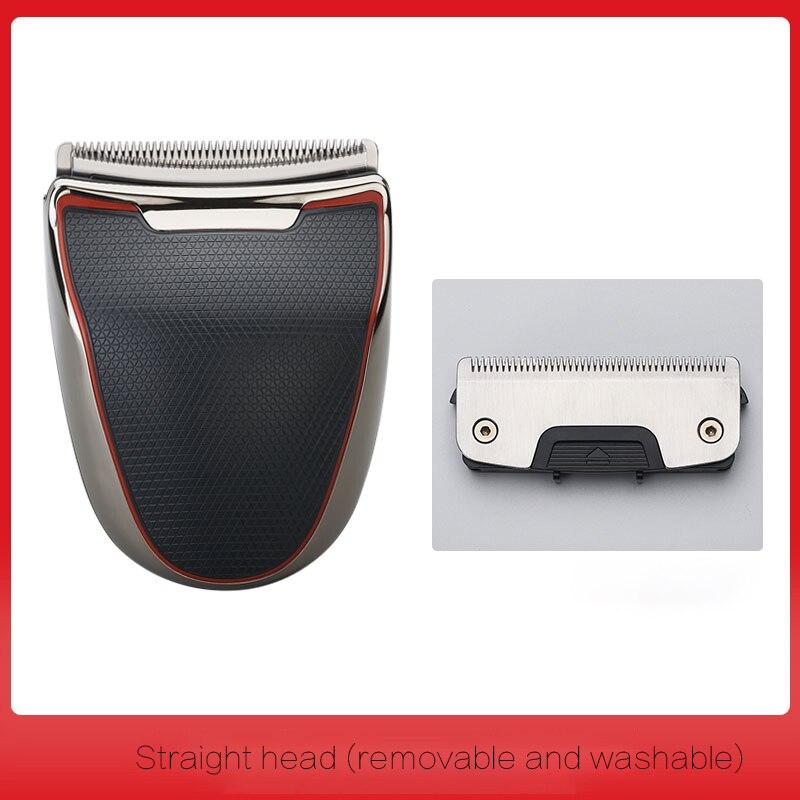Hair Clipper Trimmer Barber for Short Professional Electric Shaver Cutting Copper Core Motor Cn(origin) 19*15*10 Cm Universal 1A