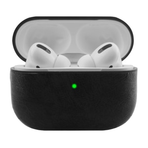Luxury Leather Cases For Apple Airpods Pro Bluetooth Wireless Earphone Cover For Apple air pods Charging Box Bags