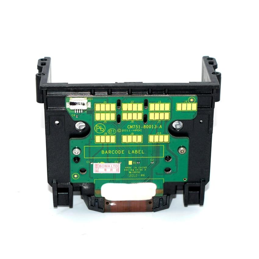 Cabezal de impresión HP711XL de alta calidad Compatible con HP Designjet T120 T520 T125 T525 T530HP711
